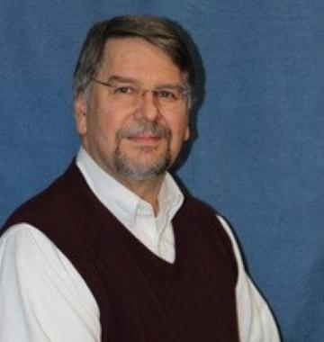 Kenneth Barwick, M. Div., MSW, LMFT